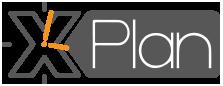 Xplan logo